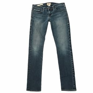 William Rast | jerri ultraskinny medium was jeans